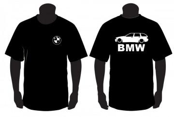 T-shirt para BMW E36 Touring