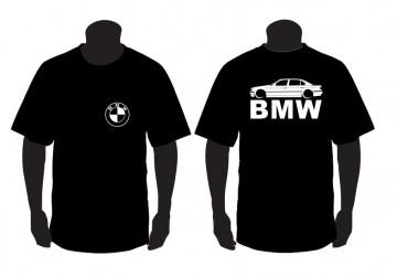 T-shirt para BMW E38