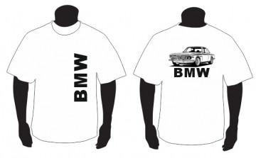 T-shirt para Bmw E9