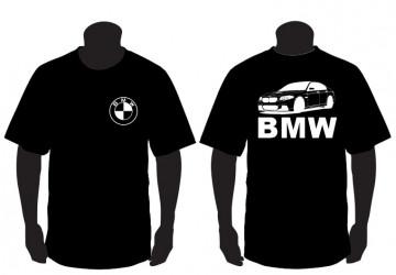 T-shirt para BMW M5 F10