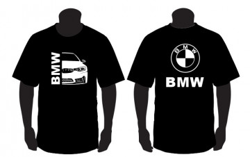 T-shirt para BMW serie 3 2015