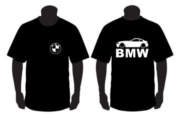 T-shirt para BMW Z4