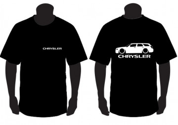 T-shirt para Chrysler 300c SW