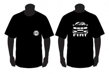 T-shirt para Fiat Punto Mk2