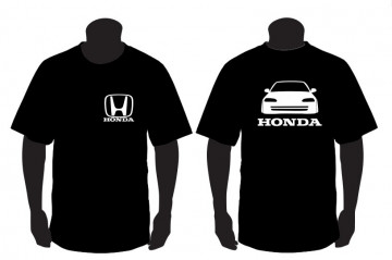 T-shirt  para Honda Civic EG Sedan
