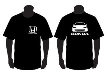 T-shirt  para Honda Civic EG Sedan