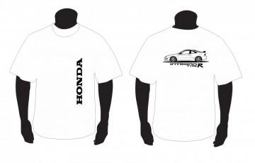 T-shirt para Honda Integra Type R