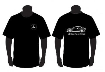 T-shirt para Mercedes-Benz C63