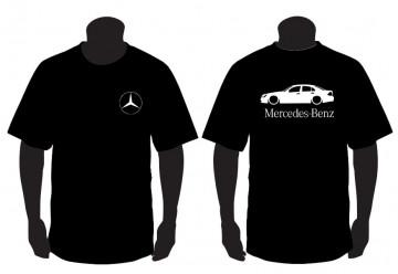 T-shirt para Mercedes Classe E W211