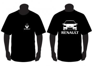 T-shirt  para Renault Clio MK1 fase 2