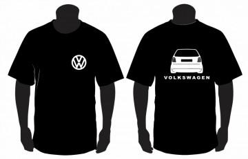 T-shirt  para Volkswagen Polo 6N