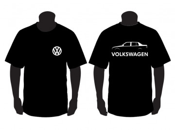 T-shirt para Volkswagen Vento