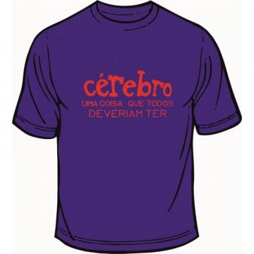 T-shirt - Uma coisa que todos deveriam ter