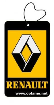 Ambientador para Renault