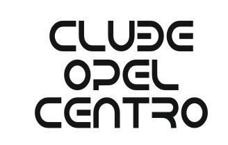 Autocolante - Clube Opel Centro