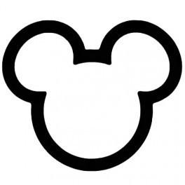 Autocolante - Mickey 4