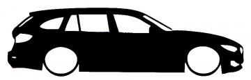 Autocolante para BMW F31