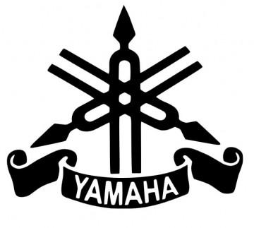 Autocolante - Yamaha