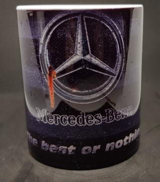 Caneca com Mercedes