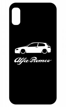 Capa de telemóvel com Alfa Romeo 147