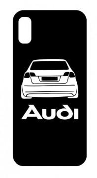Capa de telemóvel com Audi A3 8PA