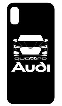 Capa de telemóvel com Audi A7