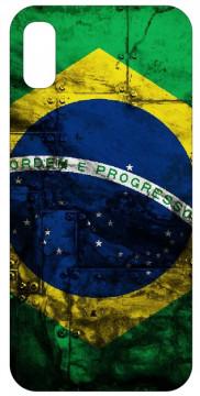 Capa de telemóvel com Bandeira Brasil