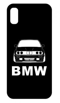 Capa de telemóvel com BMW E30