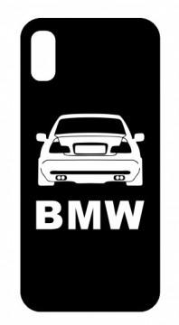 Capa de telemóvel com BMW E46
