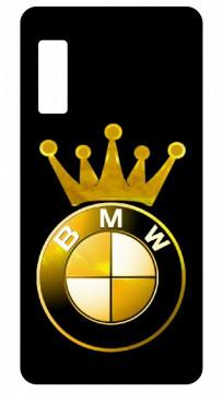 Capa de telemóvel com BMW King