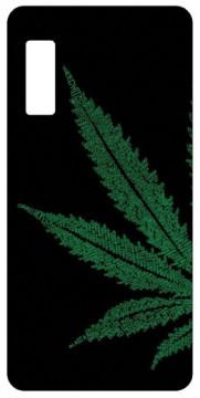 Capa de telemóvel com Cannabis