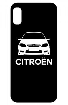 Capa de telemóvel com Citroen Saxo mk2