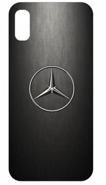 Capa de telemóvel com Mercedes-Benz