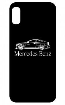 Capa de telemóvel com Mercedes C63