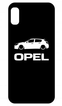 Capa de telemóvel com Opel Astra H 5P