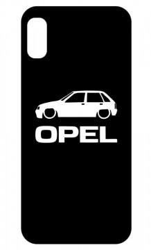 Capa de telemóvel com Opel Corsa A 5p
