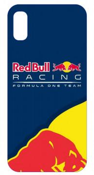 Capa de telemóvel com Red bull racing f1 team