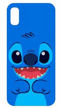 Capa de telemóvel com Stitch