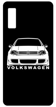 Capa de telemóvel com Volkswagen golf 4 iv