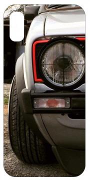 Capa de telemóvel com Volkswagen Golf MKI