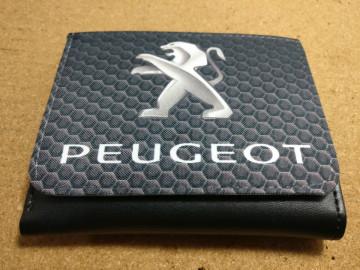 Carteira para Peugeot