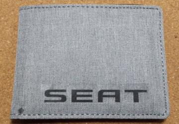 Carteira para Seat