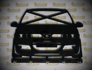 Chaveiro em Acrílico com Seat Leon 1M
