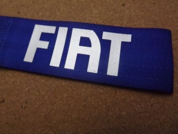 Fita de Reboque - Fiat