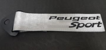 Fita de Reboque - Peugeot Sport