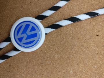 Fita Porta Chaves (lanyard) Ajustável para Volkswagen