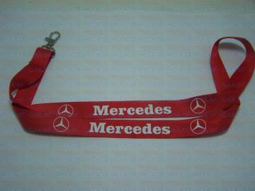 Fita Porta Chaves - Mercedes
