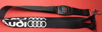 Fita Porta Chaves Para Audi