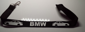 FITA PORTA CHAVES PARA BMW F30