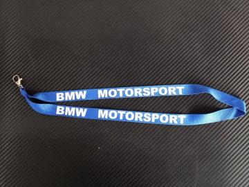 Fita Porta Chaves para BMW MOTOSPORT